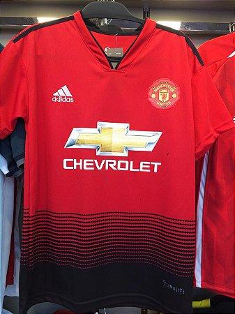 d7453e0676 Camiseta Manchester United - Kn Artigos