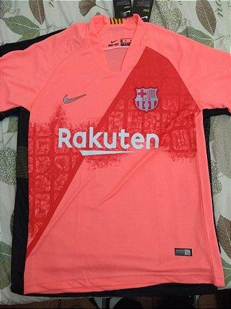 d13e12e1e8 Camiseta Barcelona - Kn Artigos