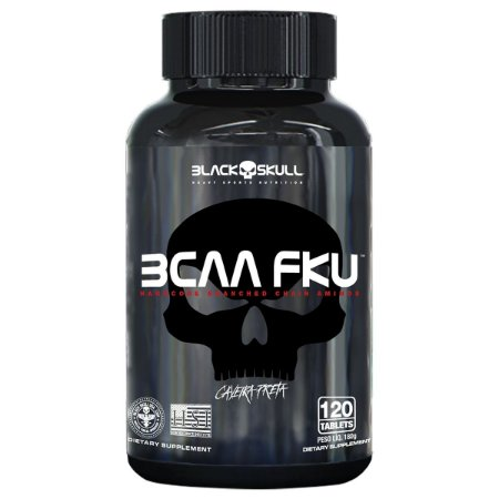 BCAA FKU - AMINOÁCIDOS
