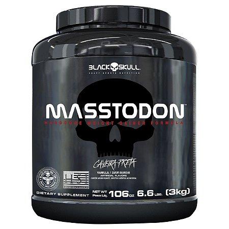 HIPERCALÓRICO MASSTODON - 3KG REFIL