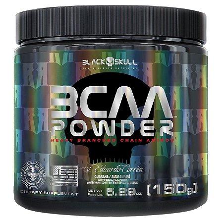 BCAA POWDER - AMINOÁCIDOS - 150G