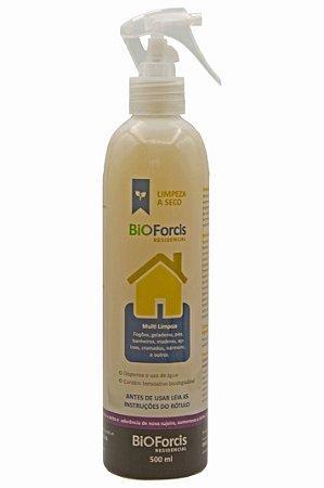 Produto de Limpeza Residencial Bioforcis 500ml