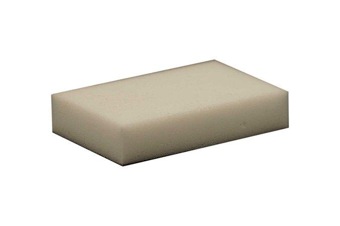 Esponja Limpa Tudo Branca (5 unidades)