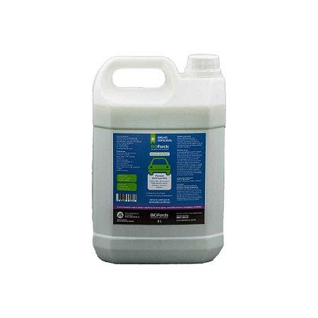 Produto de Limpeza a Seco - BioForcis Brilho 5 litros