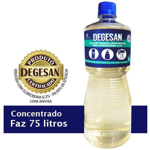 Degesan Clorhexidina 0,3% - 1lt