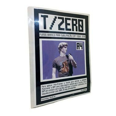 OBM T ZERO - A4 ( FOLHA)