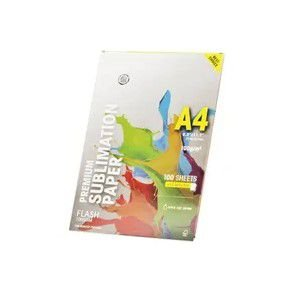 Papel Globinho para Sublimação - A4