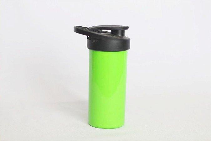 Squeeze de Polímero - Verde Neon
