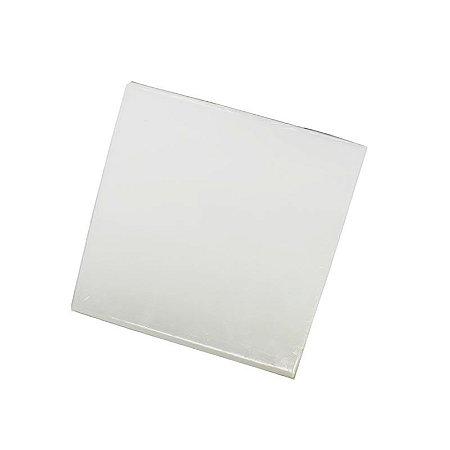 Azulejo 20x20cm para Sublimação - Fosco