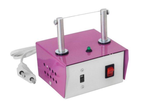 Máquina de Cortar Fitas - Fazer Fuxico