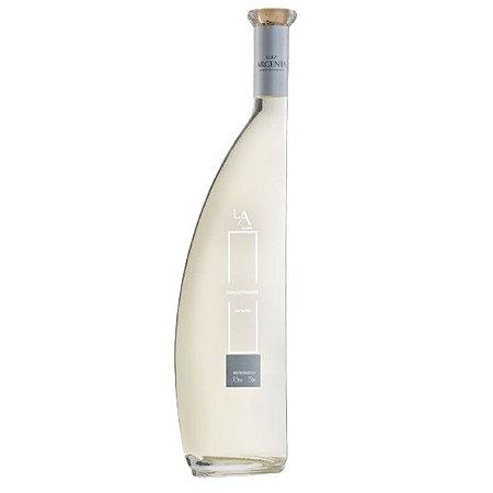 Vinho Branco Gewurztraminer L.A. Jovem Luiz Argenta 750ml