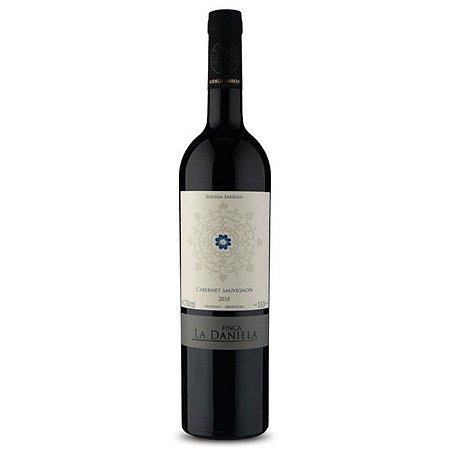 Vinho Argentino Tinto Fino Seco Finca La Daniela Cabernet Sauvignon 750ml
