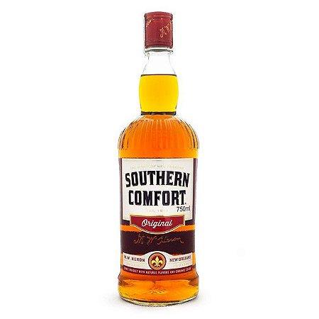Licor Americano de Whisky Southern Comfort 750ml
