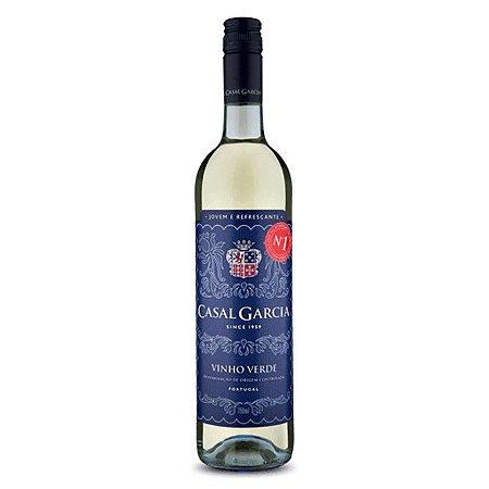 Vinho Verde Português Casal Garcia Branco Aveleda 750ml