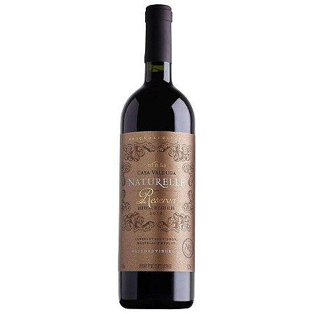 Vinho Tinto Suave Naturelle Reserva Casa Valduga 750ml