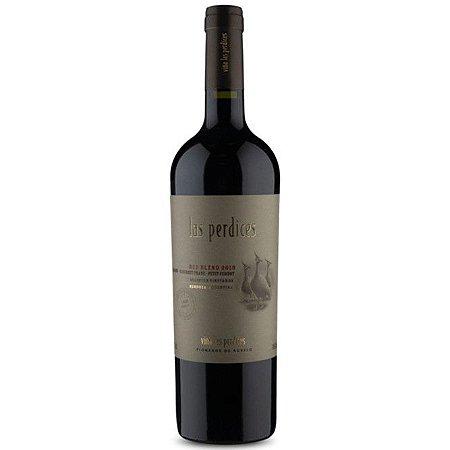 Vinho Argentino Tinto Seco Las Perdices Red Blend 750ml