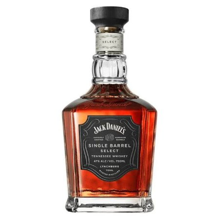 Whisky Americano Jack Daniels Single Barrel Select 750ml