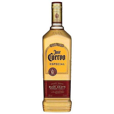 Tequila Mexicana Jose Cuervo Gold Especial 750ml