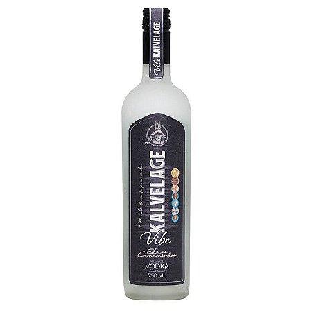 Vodka Premium Kalvelage Vibe 750ml