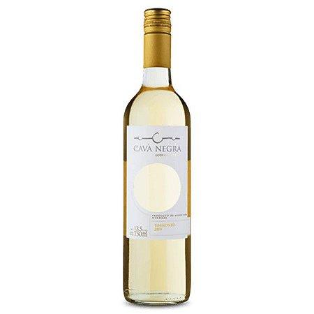 Vinho Argentino Branco Seco Cava Negra Torrontes 750ml