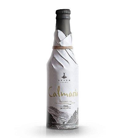 Hidromel Arven Calmaria com Cascas Cítricas e Limão 350 ml