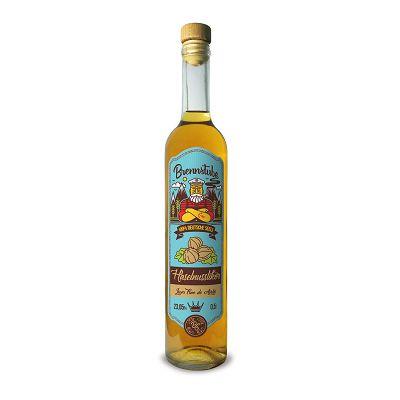 Licor Fino de Avelã HaselnussLikör Brennstube 500 ml