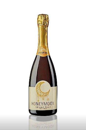 Frisante de Hidromel Honeymoon 750ml