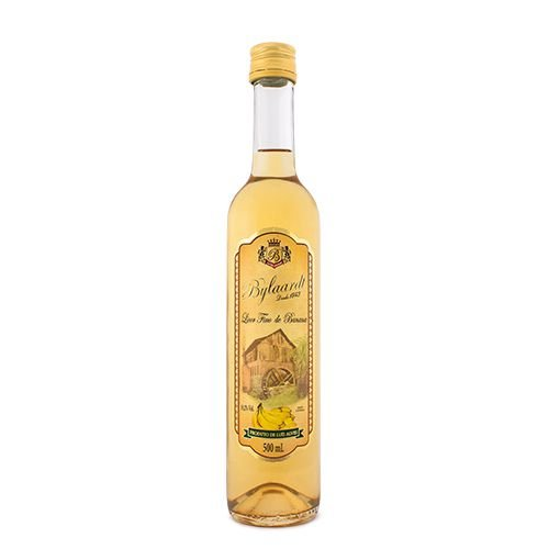 Licor fino de Banana Bylaardt 500ml