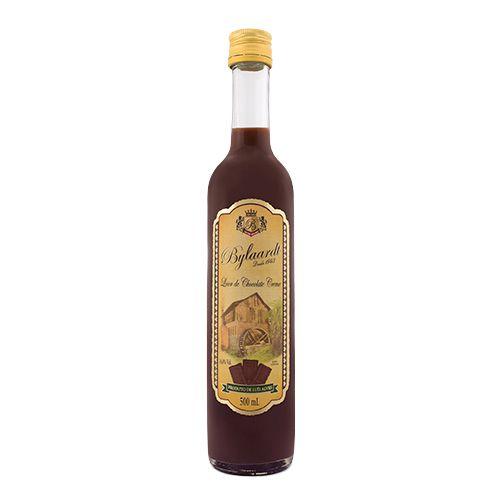 Licor cremoso de Chocolate Bylaardt 500 ml