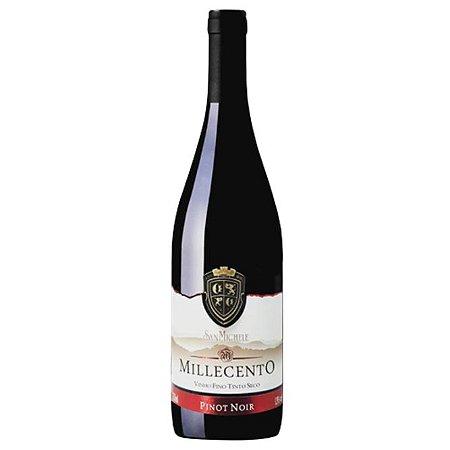 Vinho tinto seco Millecento Pinot Noir San Michele 750ml