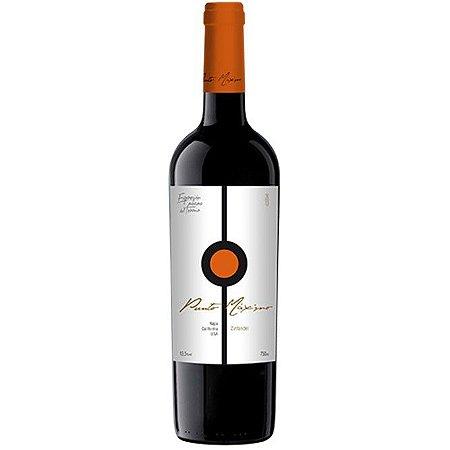 Vinho Americano Tinto Seco Punto Máximo Gran Reserva Zinfandel 750ml