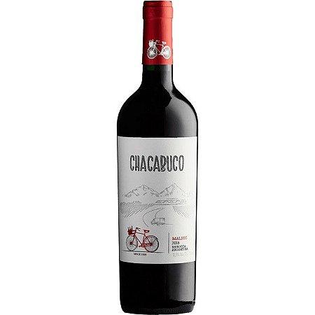 Vinho Argentino Tinto Meio Seco Los Haroldos Chacabuco Malbec 750ml