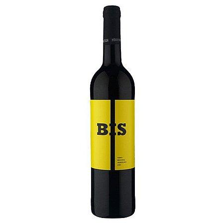 Vinho Português Tinto Seco Encostas de Estremoz Bis 750ml