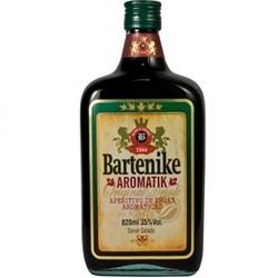 Bartenike Aromatik Aperitivo de Ervas Aromáticas 780ml