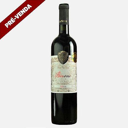 Pré Venda Vinho Tinto Seco Barone San Michele 750ml