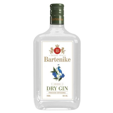Gin Seco Bartenike 980ml