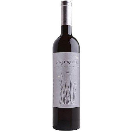 Vinho Tinto Suave Naturelle 750ml