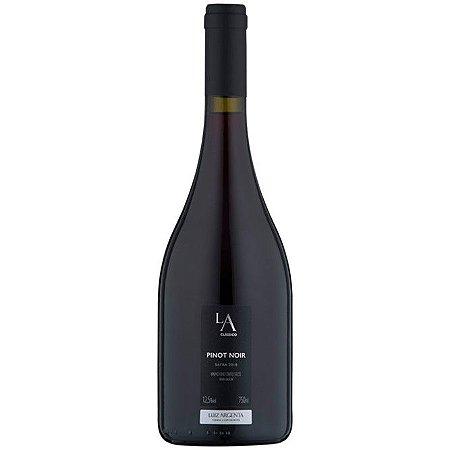 Vinho Fino Tinto Seco Pinot Noir Clássico Luiz Argenta 750ml