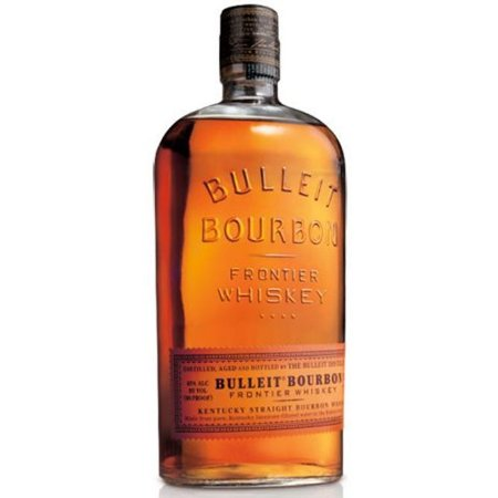 Whisky Americano Bulleit Bourbon Frontier Whisky 700ml