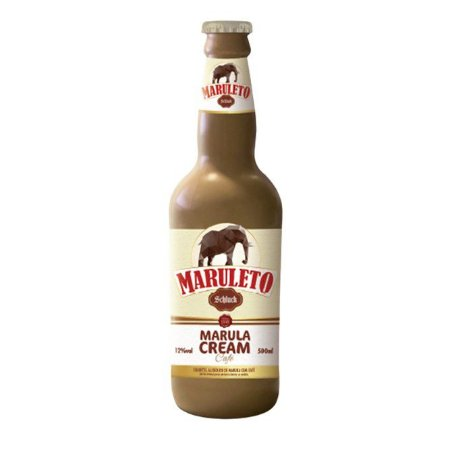 Maruleto Coquetel de Marula com Café Schluck 500ml