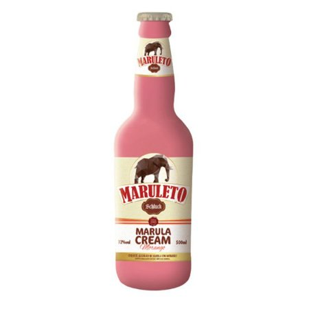 Maruleto Coquetel de Marula com Morango Schluck 500ml