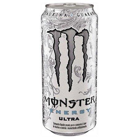 Energético Monster Ultra Energy 473ml
