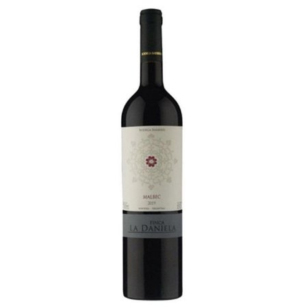 Vinho Argentino Tinto Fino Seco Finca La Daniela Malbec 750ml