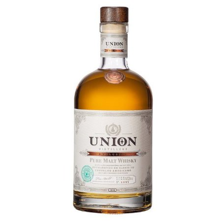 Pure Malt Whisky Union Distillery 750ml