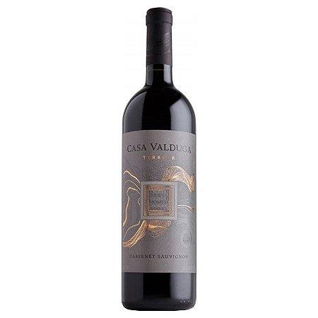 Vinho Tinto Seco Terroir Cabernet Sauvignon Casa Valduga 750ml