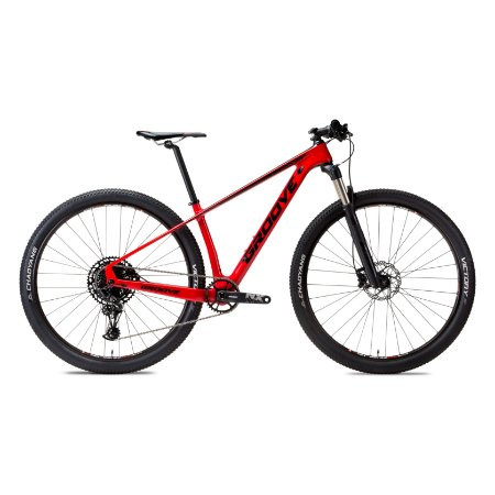 Bicicleta Groove Rhythm 50 Carbon MTB 12v