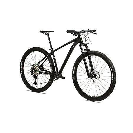 Bicicleta Groove Riff 70 MTB SLX 12v