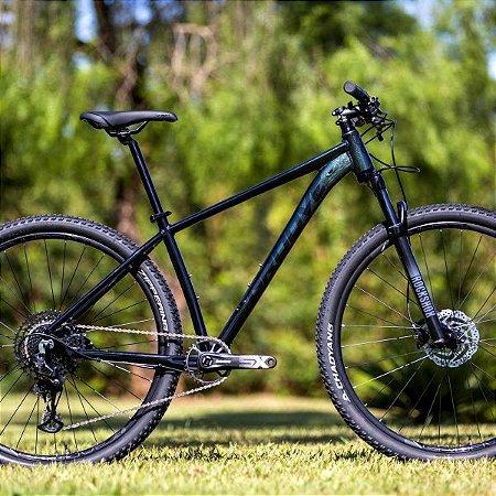 Bicicleta Groove SKA 90 MTB SX 12v