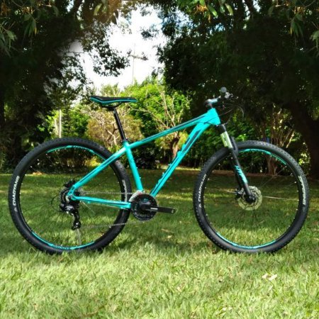 Bicicleta Groove HYPE 50 12V SRAM SX