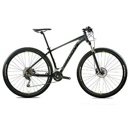 Bicicleta Groove SKA 70 MTB Deore 18v
